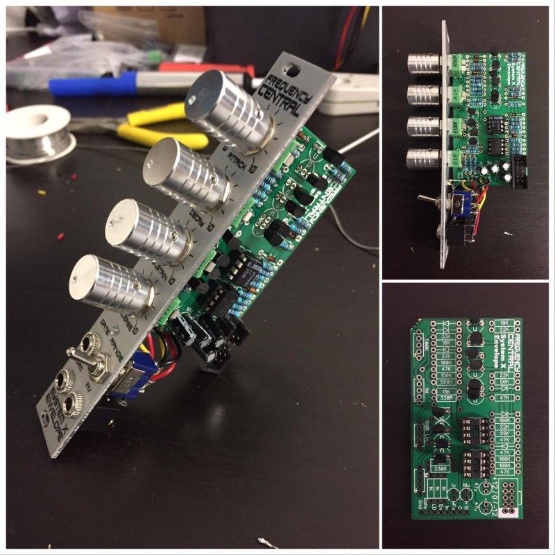 My First Module